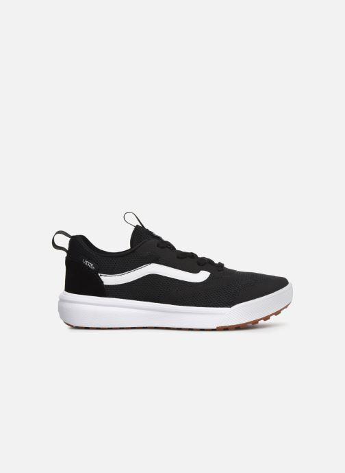 Sneakers Vans UltraRange Rapidweld K Zwart achterkant