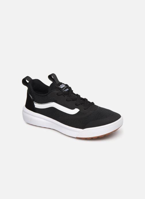 Sneakers Vans UltraRange Rapidweld K Zwart detail