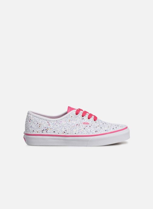 Trainers Vans Authentic K White back view