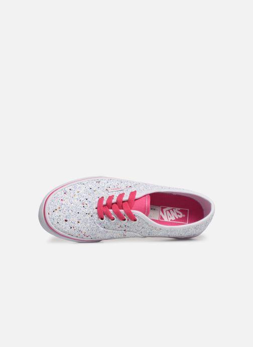 Sneakers Vans Authentic K Wit links