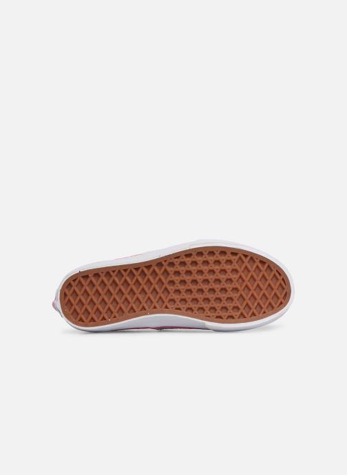 Sneakers Vans Authentic K Wit boven