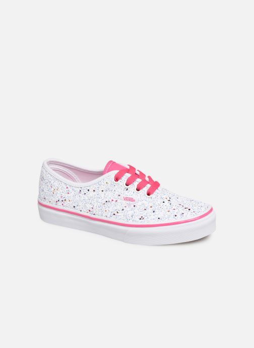 Trainers Vans Authentic K White detailed view/ Pair view