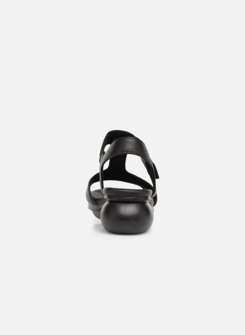 Camper Balloon K200612 (Zwart) - Sandalen  Zwart (Black) - schoenen online kopen