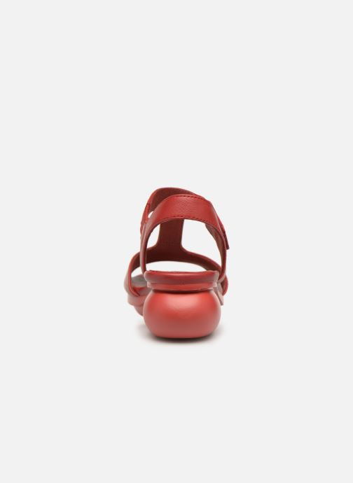 pieds Sandales Et Nu Camper Balloon Red K200612 Medium TK1lF3uJc