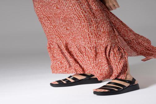 Sandales et nu-pieds Camper Misia K200864 Noir vue bas / vue portée sac