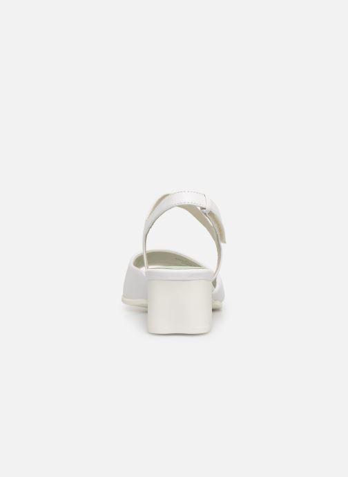 Sandal Katie K200834 Camper Natural White 7n5xwWxd
