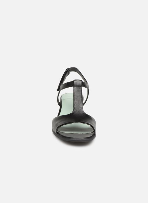 Sandales et nu-pieds Camper Katie Sandal K200835 Noir vue portées chaussures