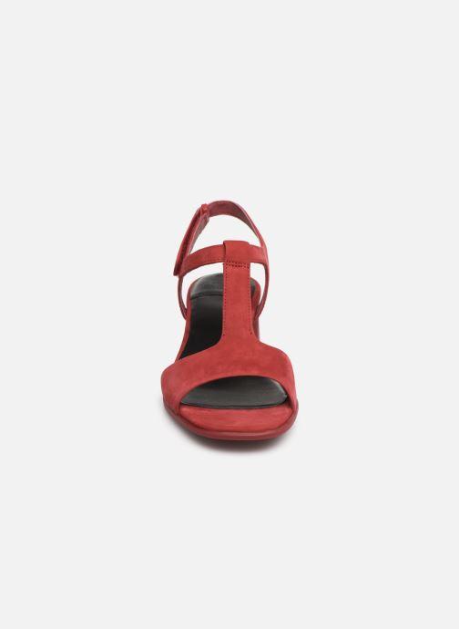 Sandalen Camper Katie Sandal K200835 Rood model
