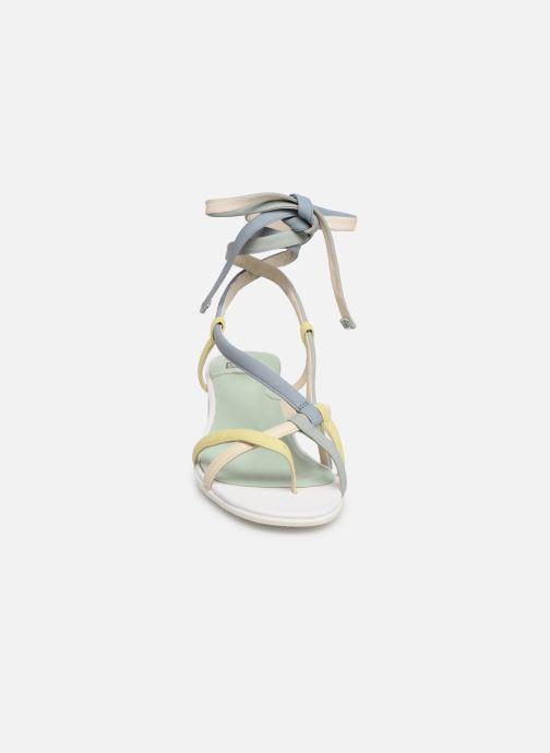 Sandales et nu-pieds Camper TWS K200779 Multicolore vue portées chaussures