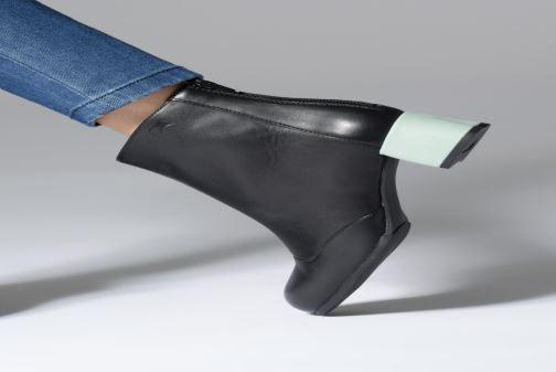 Stiefeletten & Boots Camper TWS K400359 schwarz ansicht von unten / tasche getragen