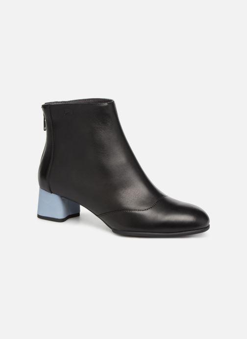 Bottines et boots Camper TWS K400359 Noir vue détail/paire