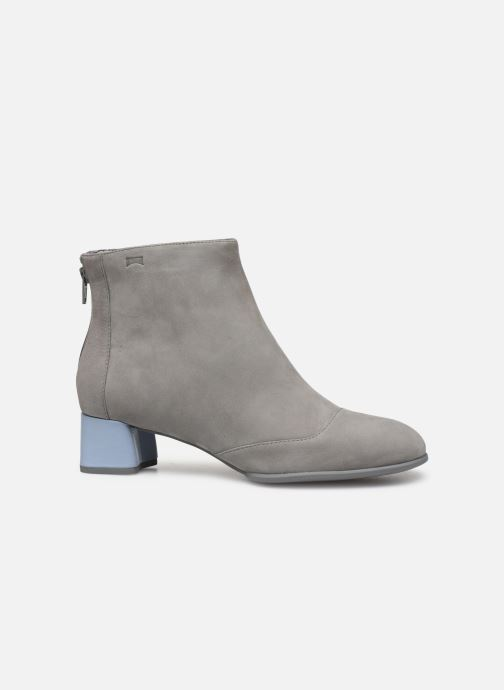 Ankle boots Camper TWS K400359 Grey back view