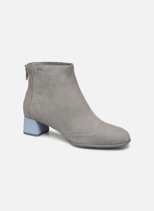 Boots en enkellaarsjes Dames TWS K400359