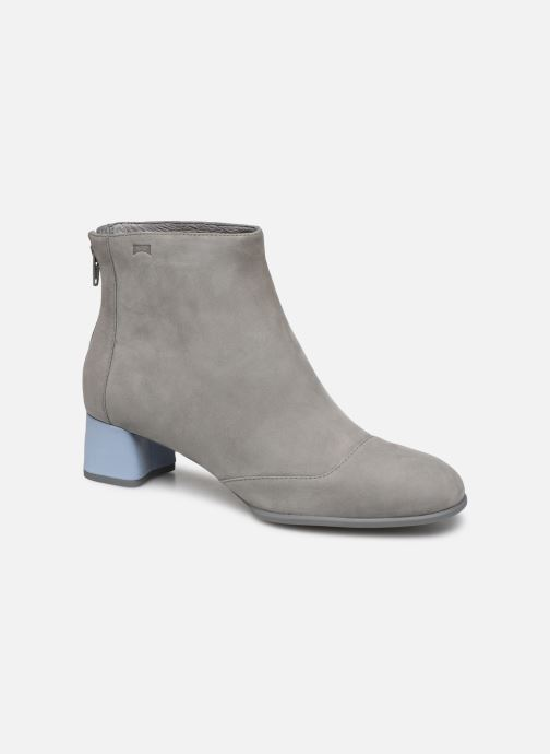 Ankle boots Camper TWS K400359 Grey detailed view/ Pair view