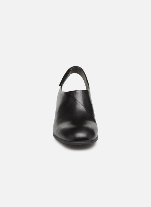 Sandales et nu-pieds Camper TWS K200833 Noir vue portées chaussures