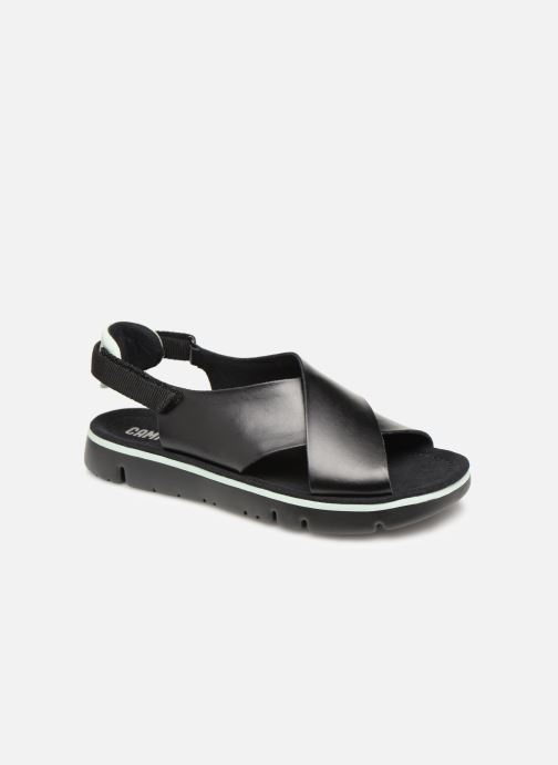 Sandalen Camper Oruga Sandal K200157 Zwart detail