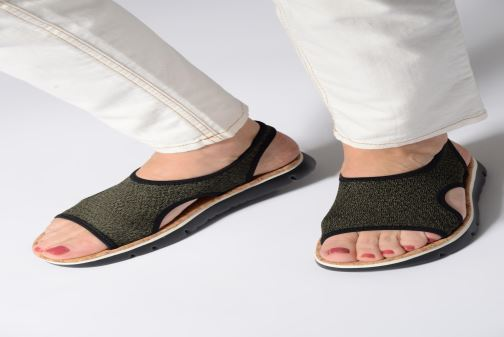 Oruga K200360 Sandal E Scarpe 006verdeSandali Camper Aperte357943 bgy76Yvf