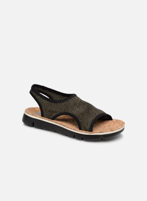 Sandales et nu-pieds Femme Oruga Sandal K200360-006