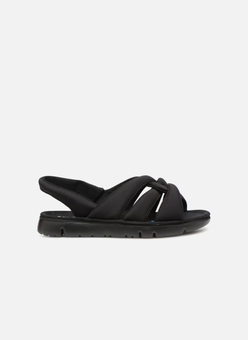 Sandalen Camper Oruga Sandal K200820 Zwart achterkant