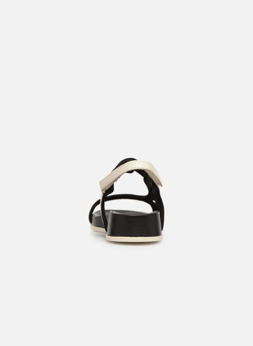 Sandalen Camper Atonik K200804 Wit rechts