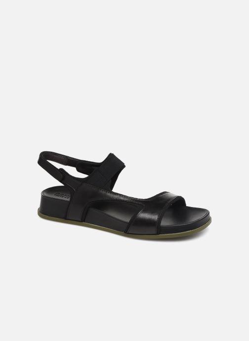 Camper Atonik K200804 (noir) - Sandales et nu-pieds chez