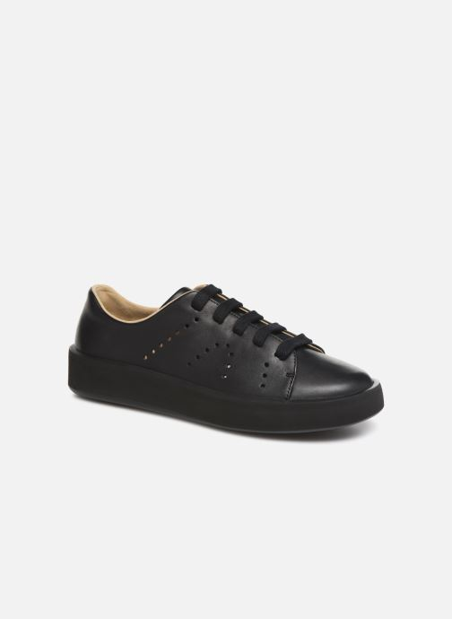 Trainers Camper Courb W Black detailed view/ Pair view