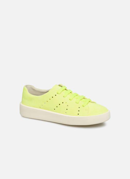 Sneakers Camper Courb W Giallo vedi dettaglio/paio