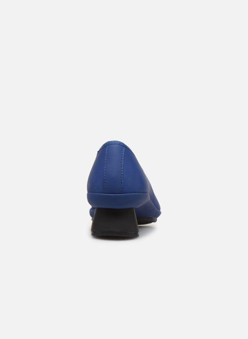 Ballerines Camper Alright K200607 Bleu vue droite