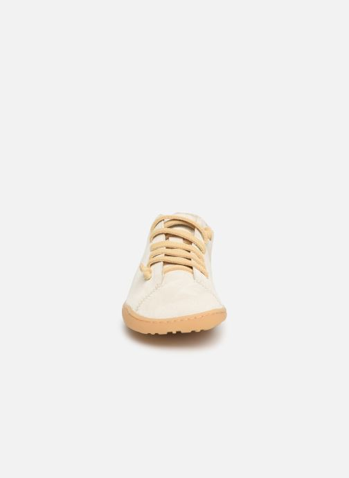 Sneakers Camper Peu Cami K200586 Vit bild av skorna på