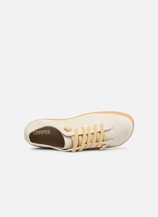 Sneakers Camper Peu Cami K200586 Vit bild från vänster sidan