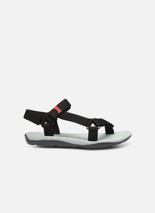 Camper Sandales pieds Et Match noir 1 Chez 357966 Nu tnwxtArCq