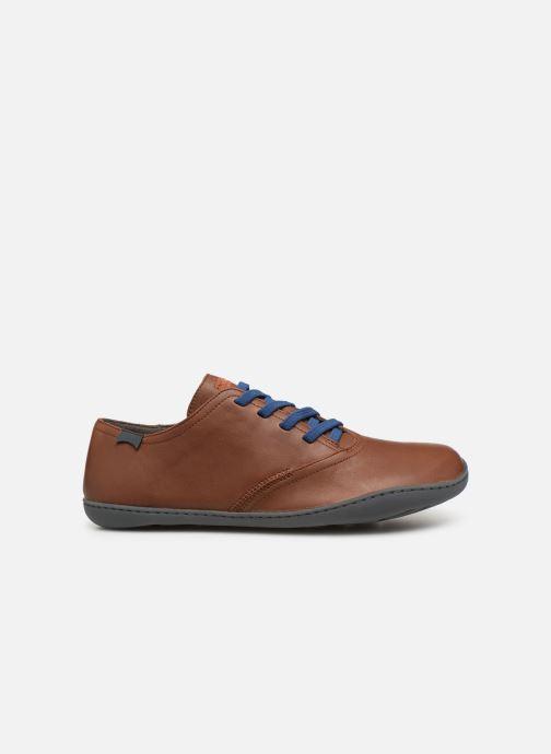 Sneakers Camper Peu Cami K100447 Bruin achterkant
