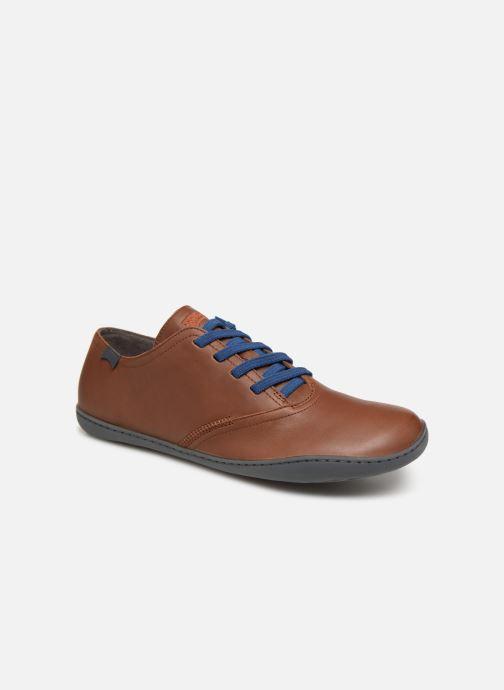 Sneakers Camper Peu Cami K100447 Bruin detail