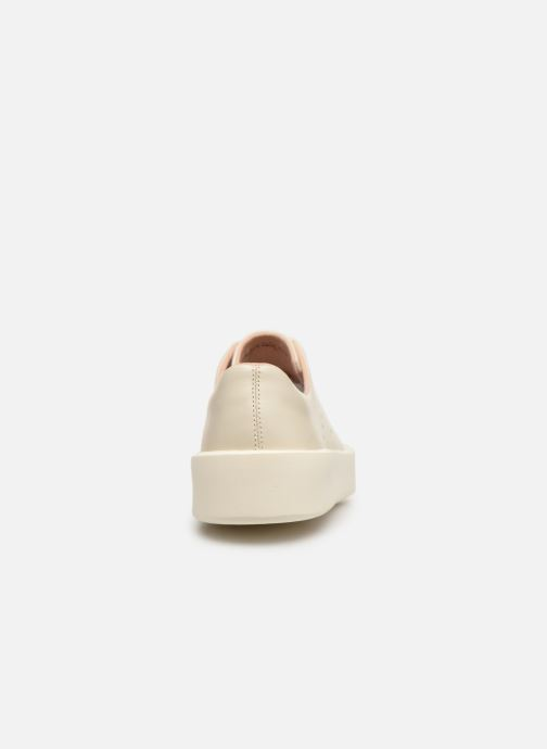 Sneakers Camper Courb M Bianco immagine sinistra