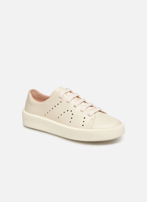Sneakers Camper Courb M Wit detail