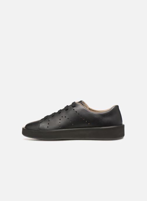 Sneakers Camper Courb M Zwart voorkant