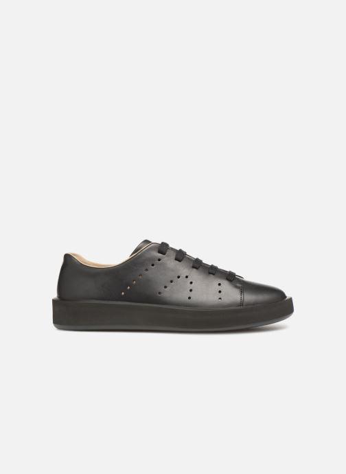 Sneakers Camper Courb M Zwart achterkant