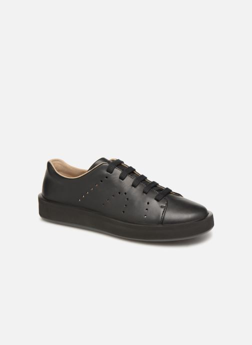 Sneakers Camper Courb M Zwart detail