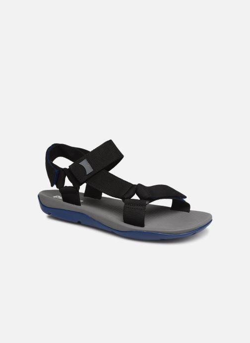 Sandales et nu-pieds Camper Match Noir vue détail/paire