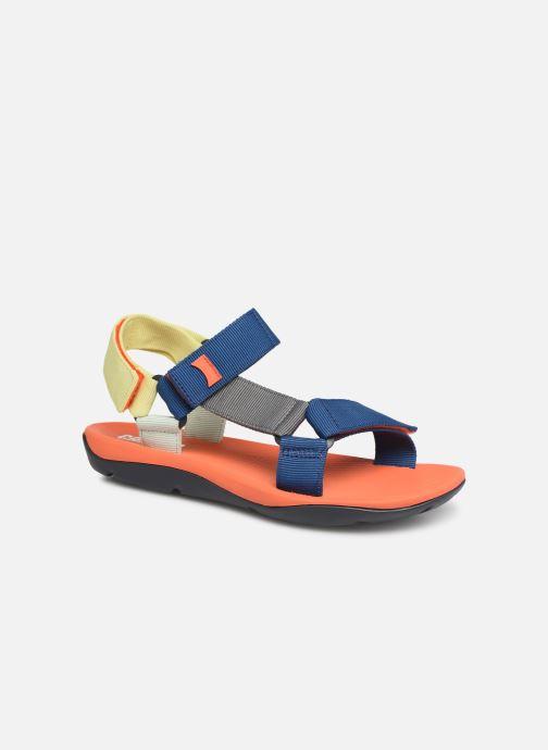 Sandales et nu-pieds Camper Match Multicolore vue détail/paire