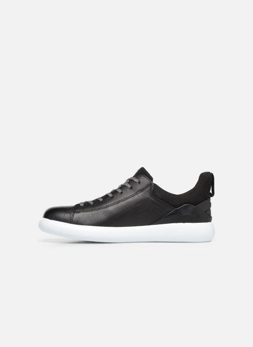 Sneakers Camper Pelotas Capsule XL K100319 Zwart voorkant