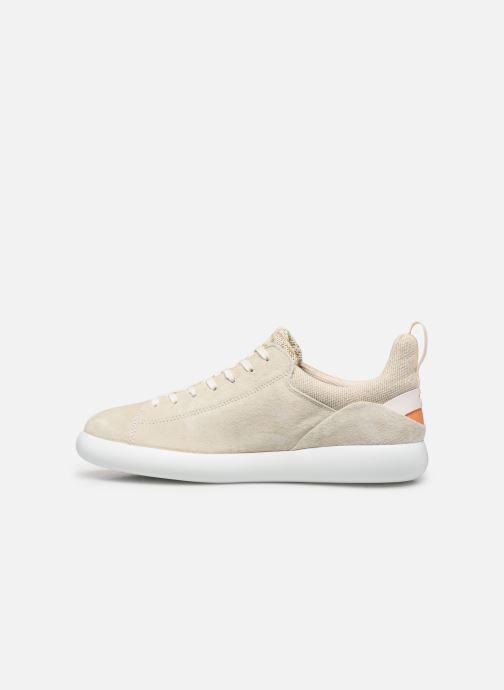 Sneakers Camper Pelotas Capsule XL K100319 Beige immagine frontale