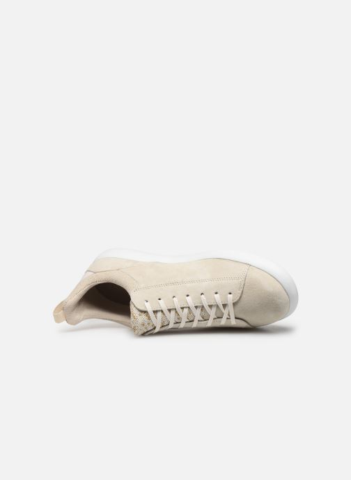 Sneakers Camper Pelotas Capsule XL K100319 Beige immagine sinistra