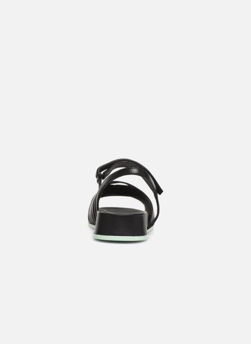 Sandalen Camper Atonik K200788 Zwart rechts