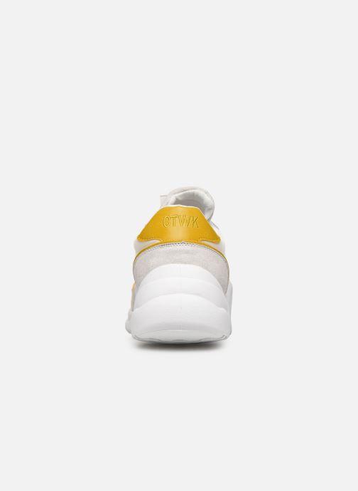 Chattawak ASTRAGALE (Blanc) - Baskets chez  (357996)