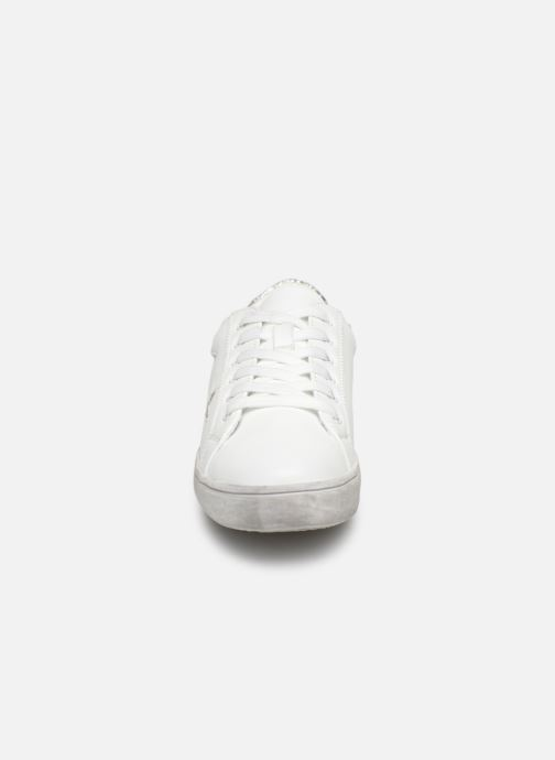 Chattawak Charly (blanc) - Baskets Chez