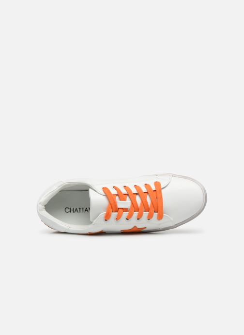 Sneakers Chattawak CHARLY Wit links