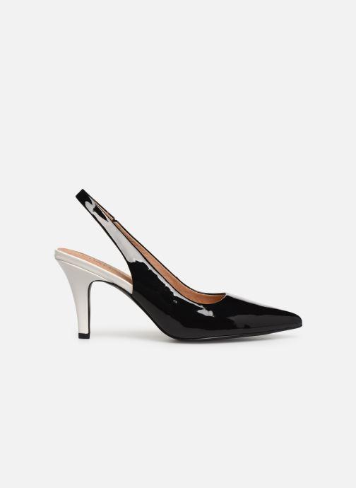 Zapatos de tacón Chattawak DORINE Negro vistra trasera