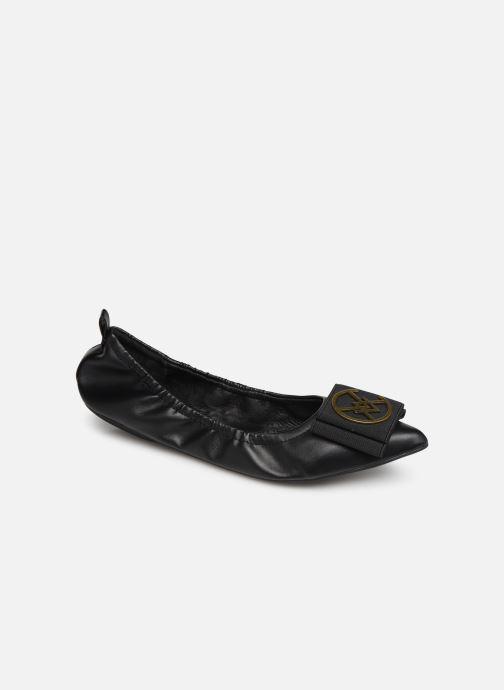 Ballerinas Chattawak GLYCINE schwarz detaillierte ansicht/modell