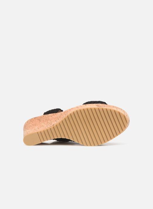 Sandalen Chattawak LADY Zwart boven